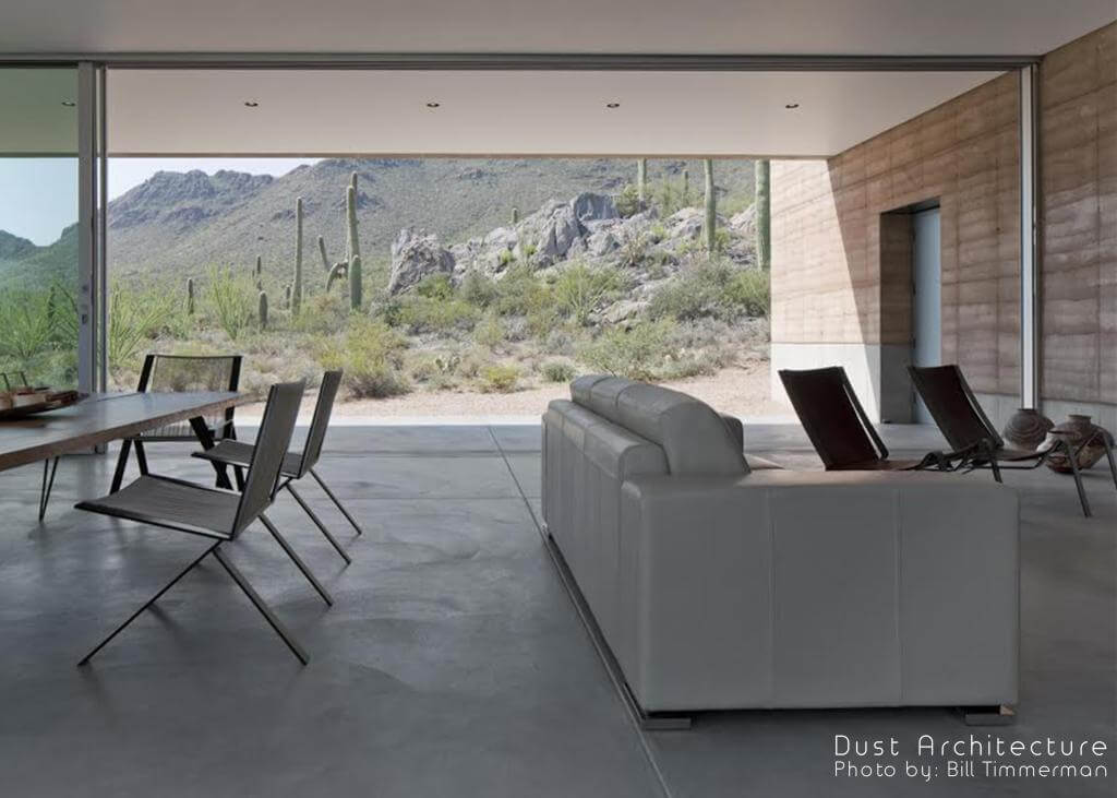 House Floors Concrete